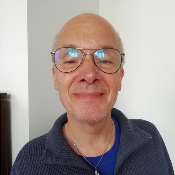 Benoît VAN der STRAETEN